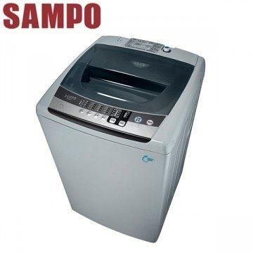 SAMPO聲寶 6.5公斤全自動洗衣機ES-E07F/ES-B07F