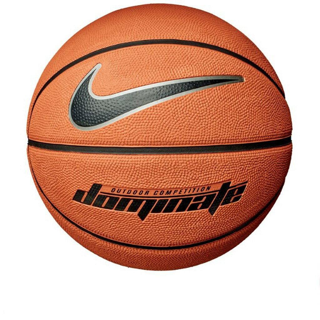 帝安諾-出清 下單請私訊 NIKE JORDAN 喬丹 kobe  質感 棕色 戶外 室內 皆可 7號 籃球 BB0635