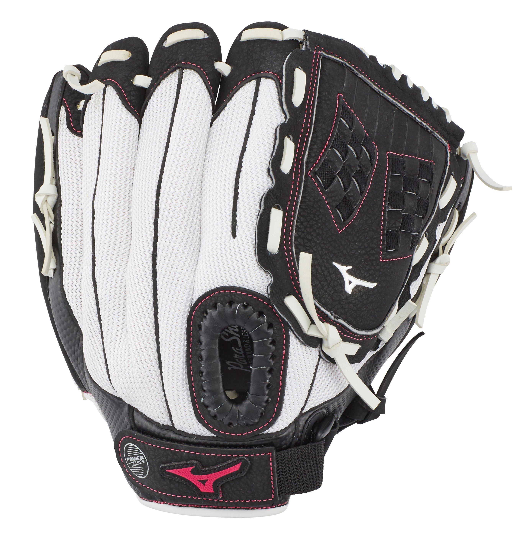 mizuno youth softball gloves