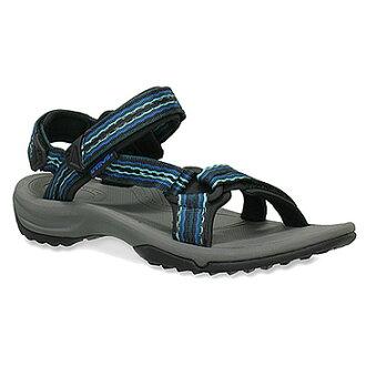 [陽光樂活]TEVA (女) 運動涼鞋 Terra Fi Lite 埃及藍 - TV1001474MBUE