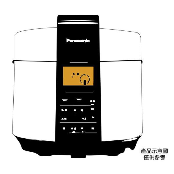 【Panasonic國際牌】5L微電腦壓力鍋SR-PG501
