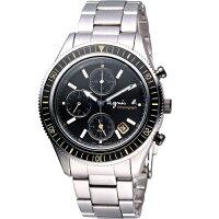 agnès b.手錶推薦到AGNES.B/藝術創作運動風格腕錶/7T62-0JX0D就在方采鐘錶推薦agnès b.手錶