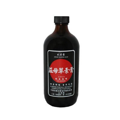 九龍齋 益母草素膏 500g