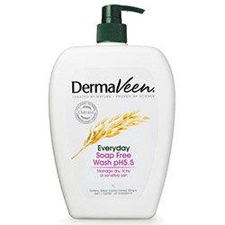 DermaVeen得麥膚 燕麥全效舒緩沐浴乳pH5.5