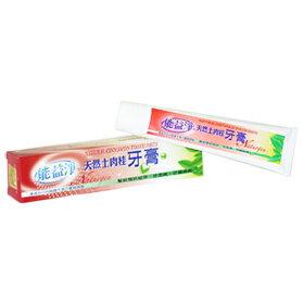 能益淨 天然土肉桂牙膏 150g/條