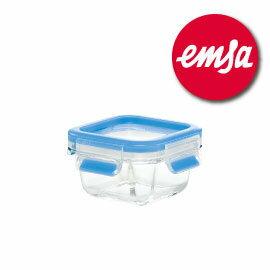 德國EMSA玻璃保鮮盒 #513917 / 0.2L