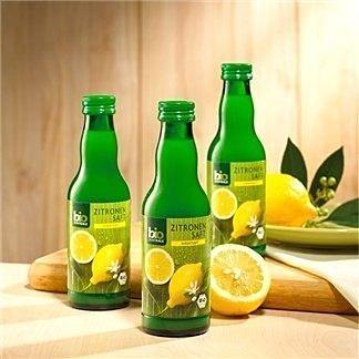智慧有機體 德國BZ有機檸檬汁