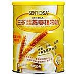 三多 高鈣高纖燕麥植物奶 850g/瓶