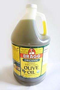 Bragg 有機純橄欖油(冷壓萃取)128oz