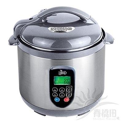 阿邦小舖 『媽寶』無油煙美食調理機 8公升萬能優格調理機HB-776 來電預定享優惠