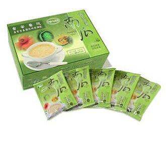 呷七碗 南瓜養生沖調(微鹹) 24入/盒