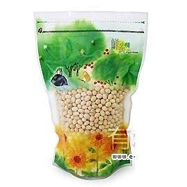 康健生機 黃豆 600 g