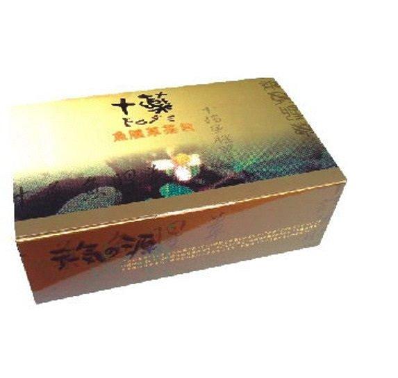 阿邦小舖 和旌 十藥魚腥草茶包(10gX30包/盒)