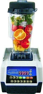 (日本ADVANCED先進數位全營養調理機 3P馬力1.琥珀杯