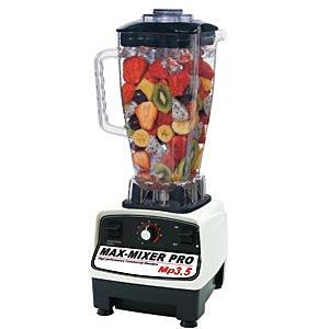 阿邦小舖 MAX-MIXER 3.5P 全營養生機調理機