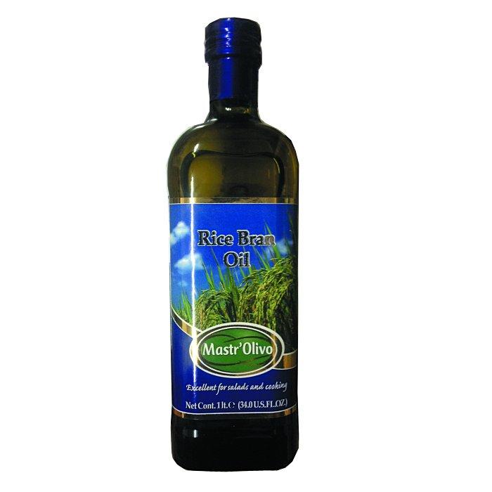 老皮耶-油大師義大利玄米油(每瓶1000ml) 6瓶優惠價