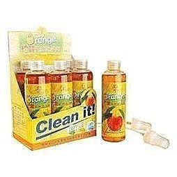 陳月卿橘寶天然洗淨劑 VITA-MIX洗劑*6入附噴頭*2