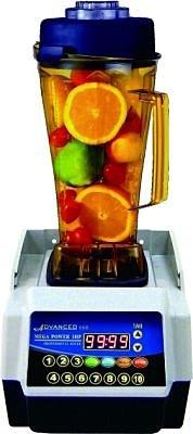 日本ADVANCED先進數位全營養調理機3P PC杯