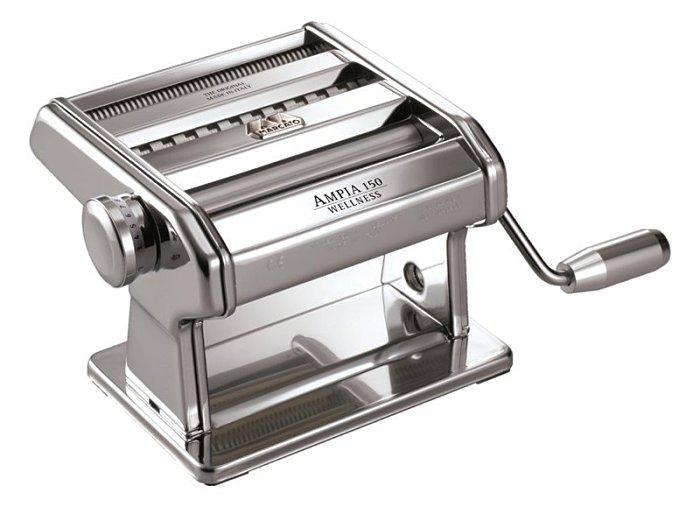 阿邦小舖 MARCATO義大利手動製麵機 (15CM) AMPIA-150 可加裝馬達 有 AMPIA-180