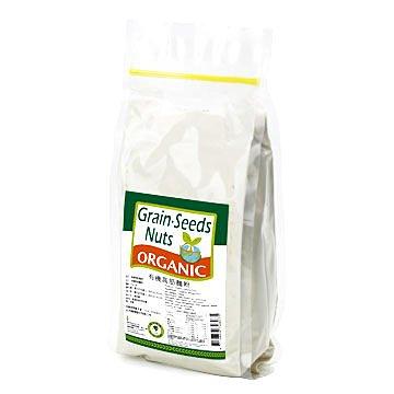 阿邦小舖 康健生機 [有機園] 有機高筋麵粉 500g
