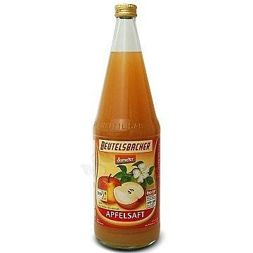 德國 demeter有機蘋果汁1000ml