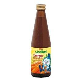 德國 維可Voelkel 有機胡蘿蔔汁 Demeter ^(330ml^) 100^% 阿
