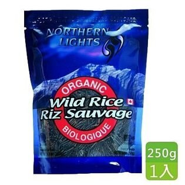美纖小舖:苗林加拿大A級有機長野米(250g)7包