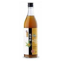 陳稼莊 梅子醋 檸檬醋 葡萄醋 橄欖醋 鳳梨醋(加糖)250ml  請註明口味