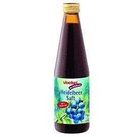 德國【維可Voelkel】有機藍莓汁(330ml) 100%原裝進口 阿邦小舖