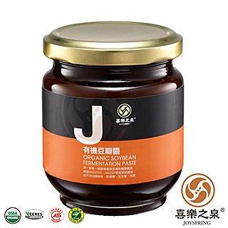 喜樂之泉 有機豆瓣醬(180g)