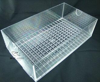 [第一佳水族寵物] 生化過濾滴流盒(便當盒) [27.8*15.5*8cm]