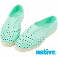 native 輕量懶人鞋、休閒防水鞋到零碼特價!!NATIVE SHOES -Jericho- Fresco Green(335)