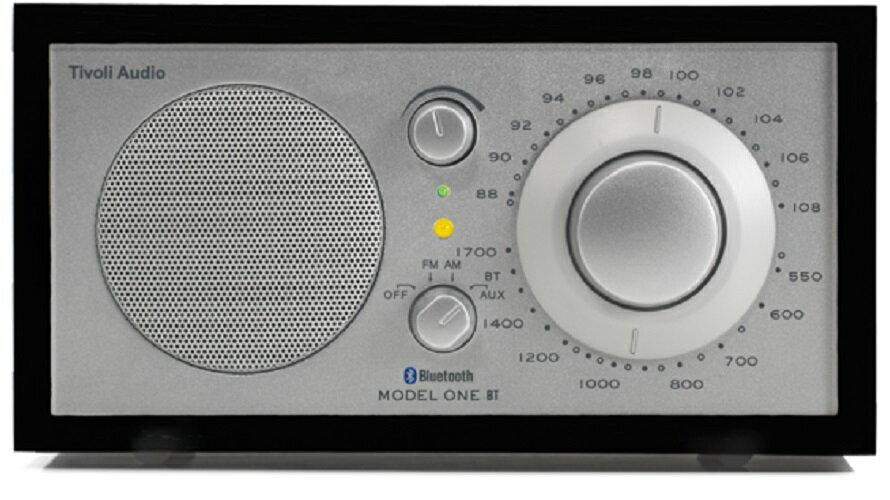 【英大公司貨】Tivoli Audio MODEL ONE BT 桌上型 藍牙 收音機 無線 喇叭 AM / FM 0