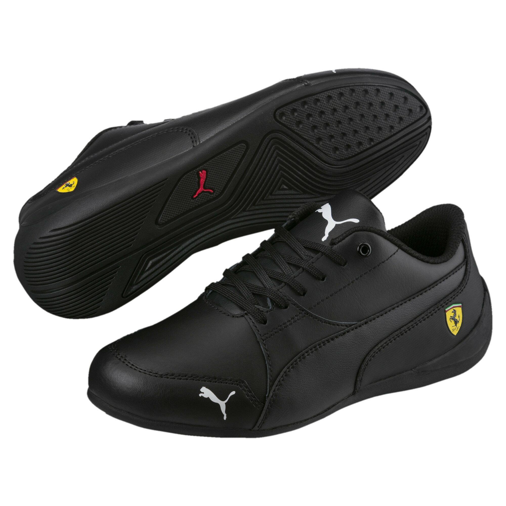 3d52e98d29b0 Official Puma Store  PUMA Ferrari Drift Cat 7 Kids  Sneakers ...