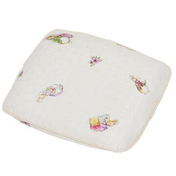 『121婦嬰用品館』狐狸村 乳膠嬰兒造型枕-米 1