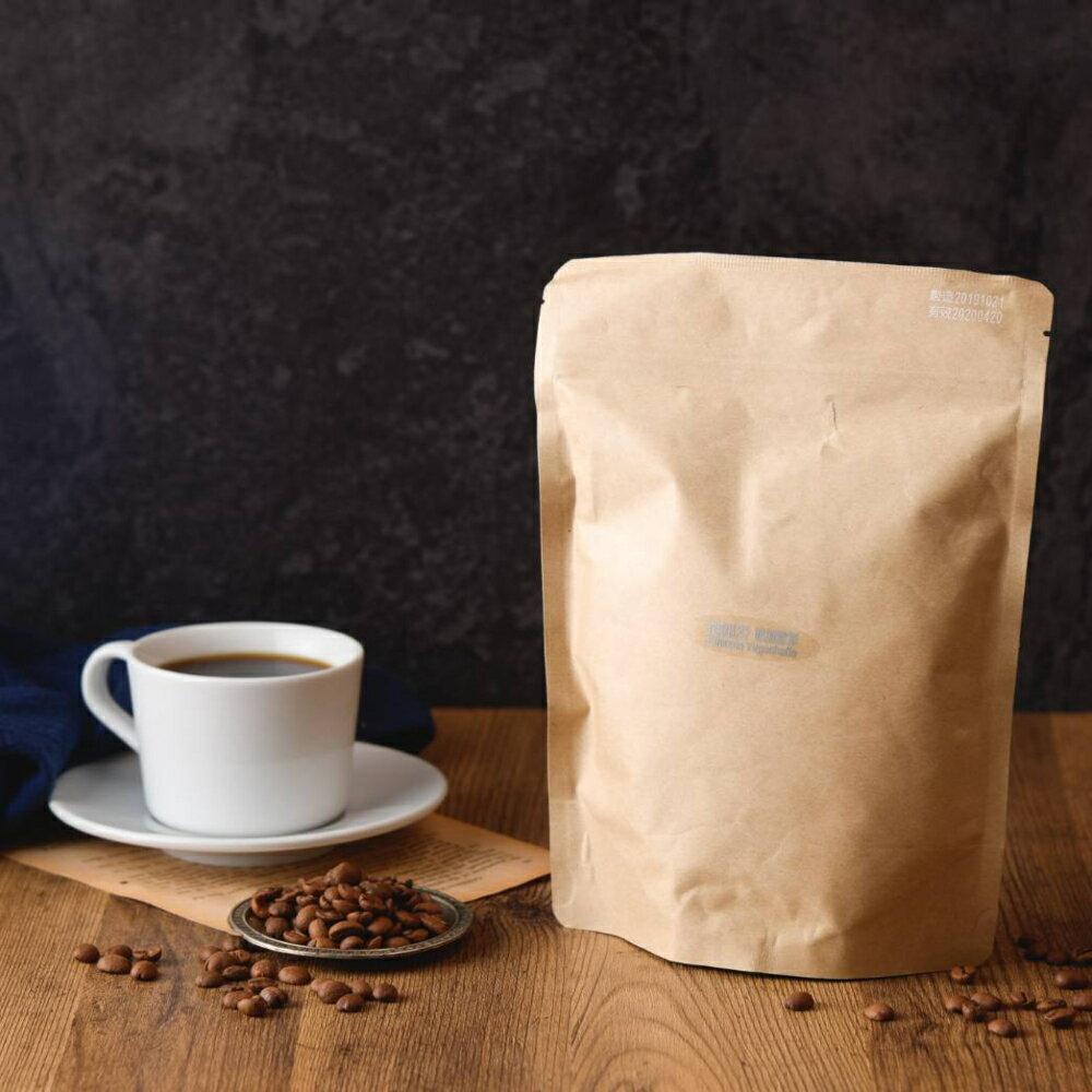【 RubyCaf 】衣索匹亞耶加雪夫咖啡豆 Ethiopia Yirgacheffe G.1(半磅225g)  深度烘焙 咖啡豆 沖泡