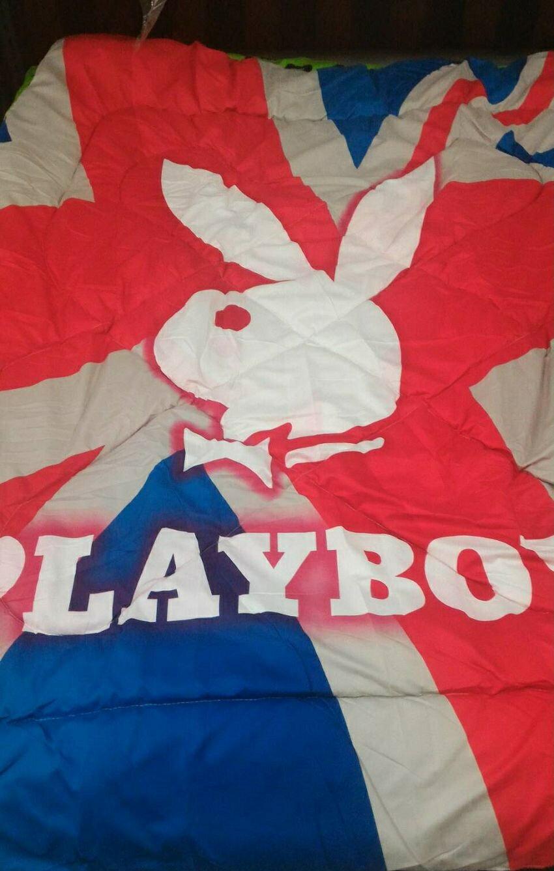 [床工坊]官方限定版playboy--珍珠絨暖暖被--鼻子過敏適用 0