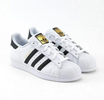 【蟹老闆】Adidas Superstar 經典款 金標 好搭流行 休閒 女鞋 現貨加預購