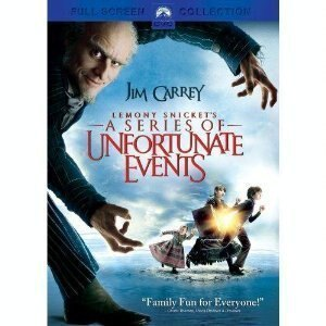 Lemony Snicket's A Series of Unfortunate Events 6176b126514fa13a498ef8ec25d6348a