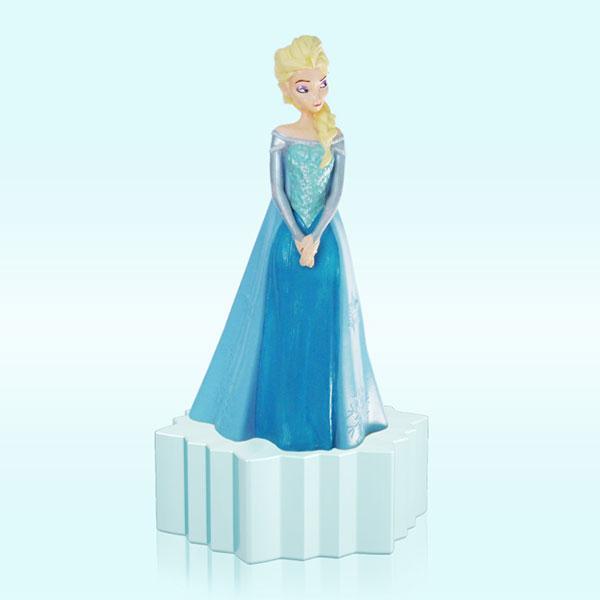 Disney迪士尼Frozen冰雪奇緣艾莎沐浴泡泡乳300ml(24098)《Belle倍莉小舖》