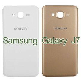 【原廠電池蓋】三星 SAMSUNG Galaxy J7 2015 J700F/J7008 電池蓋/背蓋/後蓋/外殼