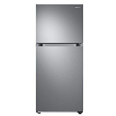 ★限期回函贈好禮 Samsung三星 500L 雙循環雙門冰箱 RT18M6219S9 時尚銀