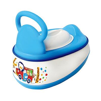 Puku 藍色企鵝 5合1便器-藍【悅兒園婦幼生活館】 - 限時優惠好康折扣