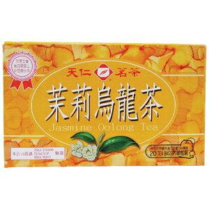 天仁茗茶 茉莉 烏龍茶(盒) 40g