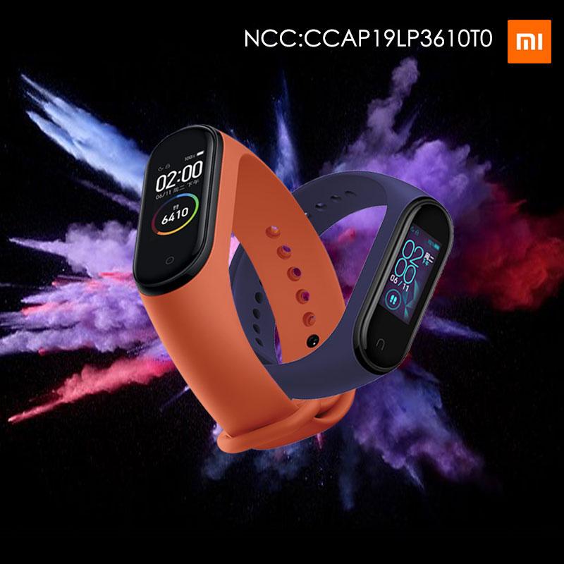 【小米手環4】小米手錶 智慧手錶 智慧手環 運動手環【AB370】 0
