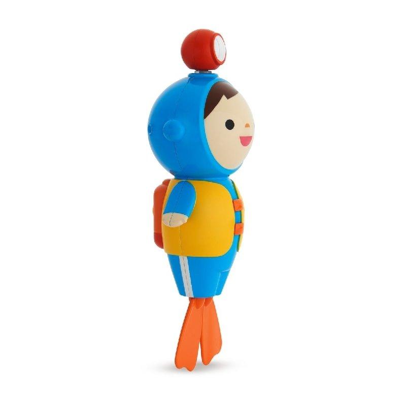 munchkin滿趣健潛水員游泳洗澡玩具(MNB17041) 300元