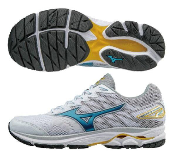 【登瑞體育】MIZUNO女款慢跑鞋_J1GD170328