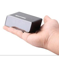 【15天不滿意包退 WIFI超高清】1080P 針孔 電子時鐘 網路 無線 監控 遠程 遠端 手機 /針孔攝影機/監聽器/竊聽器
