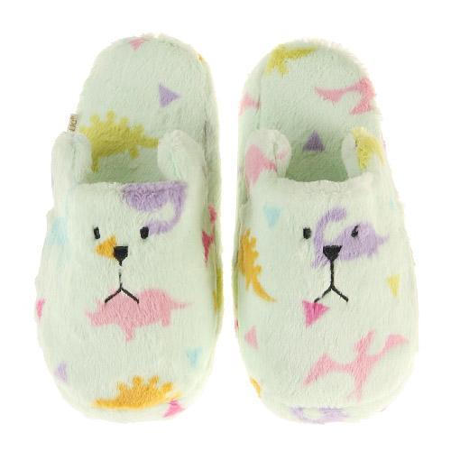 【菲比朵朵】日本CRAFTHOLIC 宇宙人療癒娃娃拖鞋  正品1320