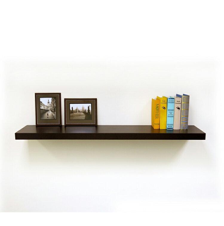 E1級 - 美斯特4尺超厚棚板 ( 寬120公分) ( 14232AJ ) 胡桃木色